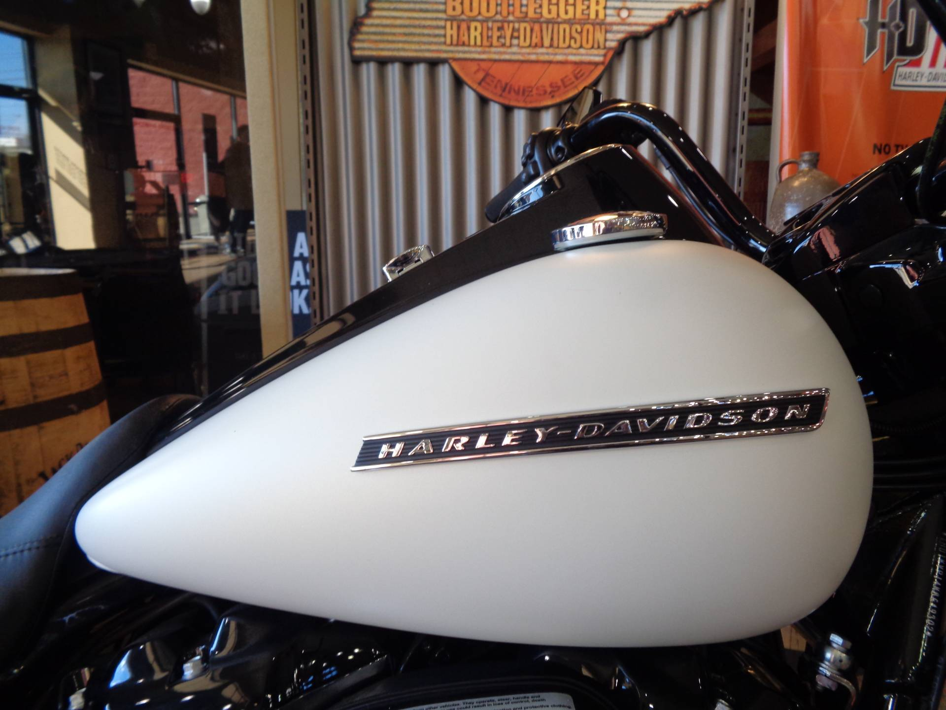 2019 Harley-Davidson Road King® Special in Knoxville, Tennessee - Photo 2