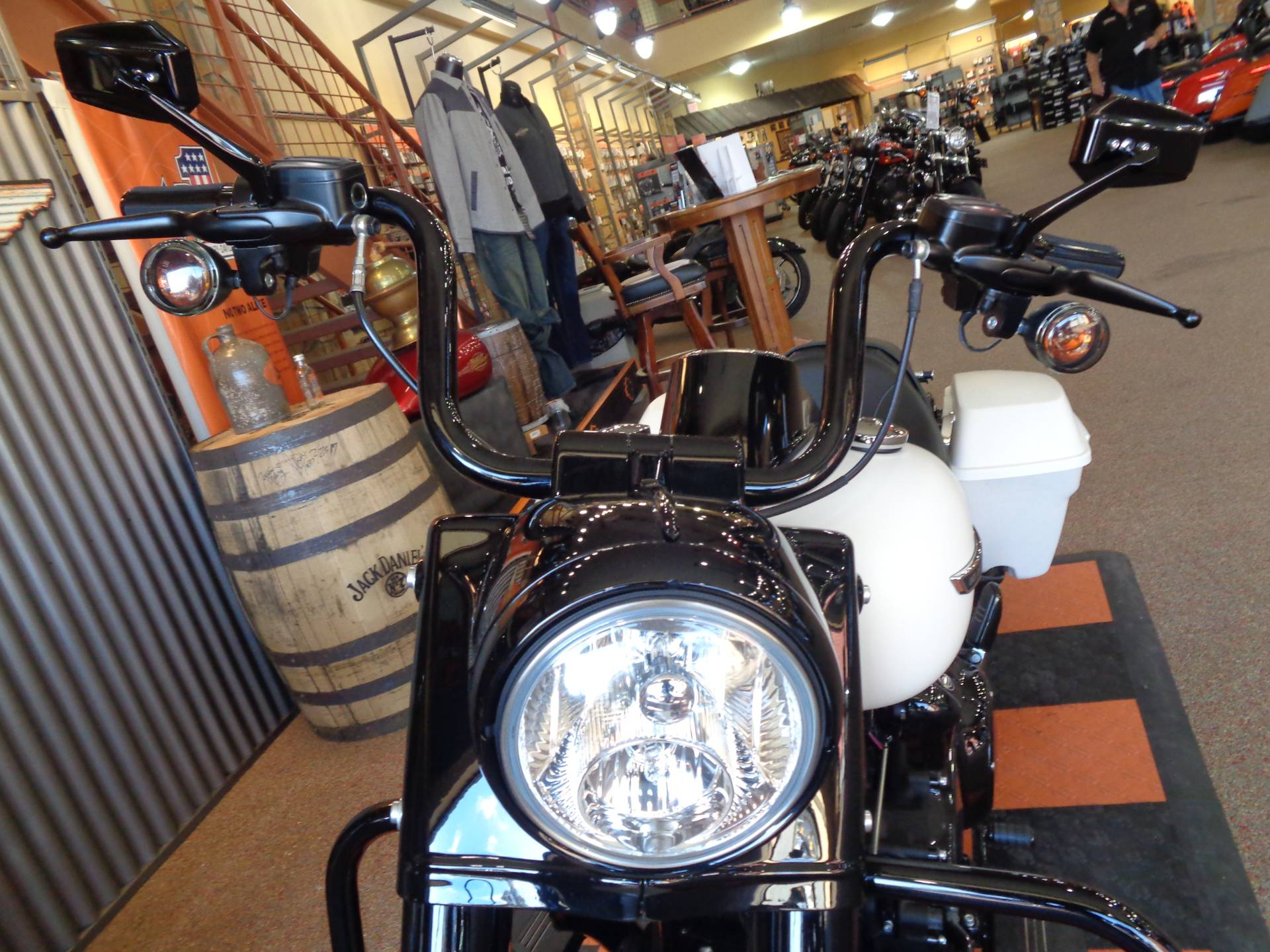 2019 Harley-Davidson Road King® Special in Knoxville, Tennessee - Photo 21