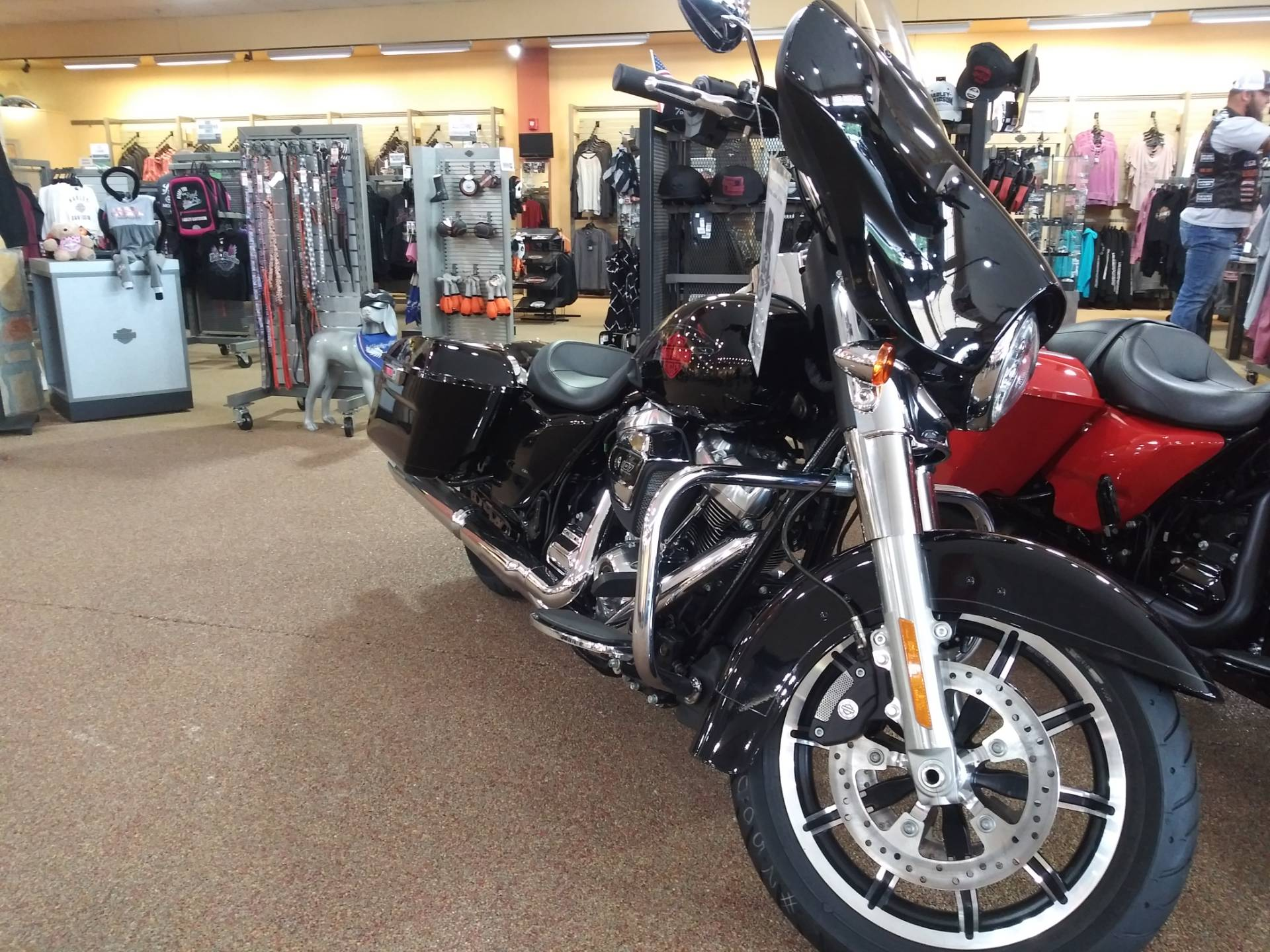 2019 Harley-Davidson Electra Glide® Standard in Knoxville, Tennessee - Photo 11