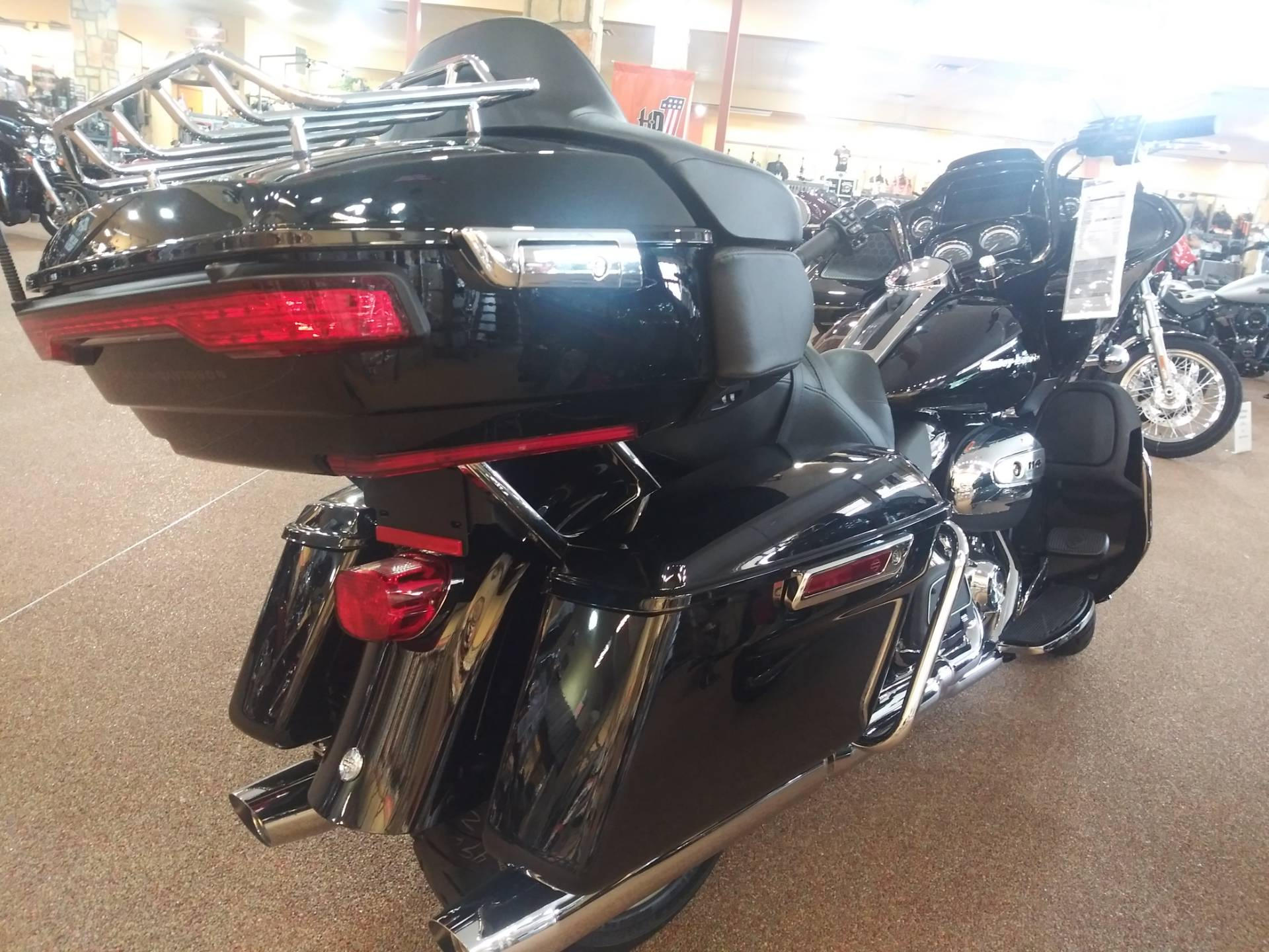 2020 Harley-Davidson Road Glide® Limited in Knoxville, Tennessee - Photo 5