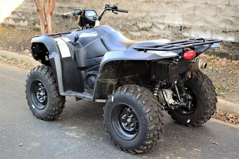 2016 Suzuki KingQuad 750AXi Power Steering Limited Edition in Olive Branch, Mississippi - Photo 6
