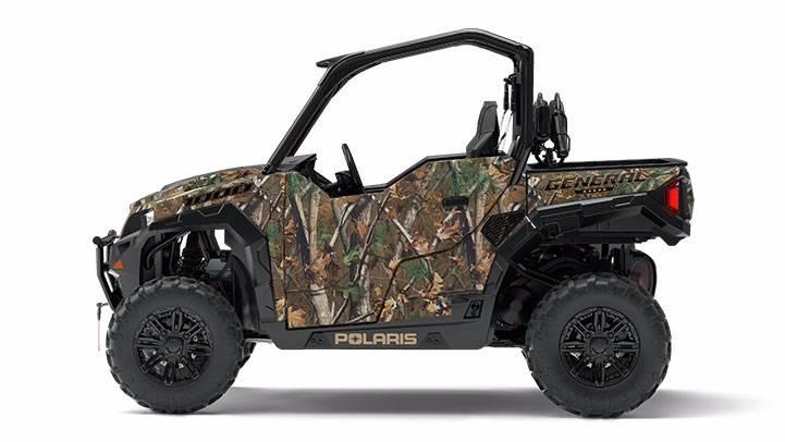 2017 Polaris General 1000 EPS SE in Olive Branch, Mississippi