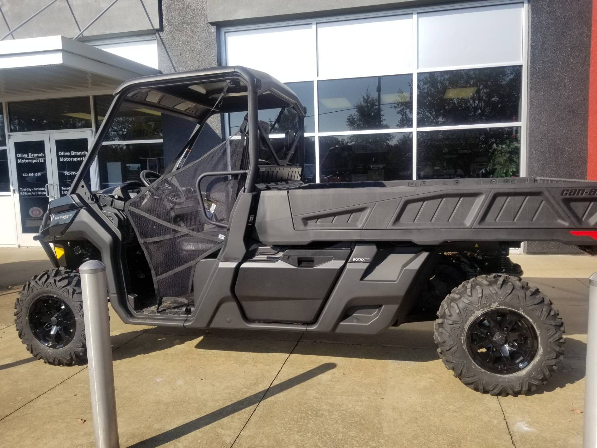 2020 Can-Am Defender Pro XT HD10 in Olive Branch, Mississippi - Photo 1
