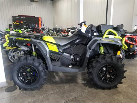 2020 Can-Am Outlander X MR 1000R in Olive Branch, Mississippi - Photo 1