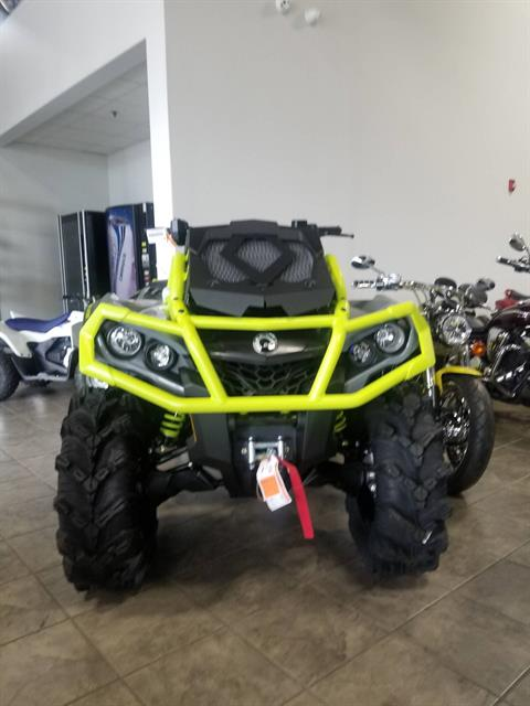2020 Can-Am Outlander X MR 1000R in Olive Branch, Mississippi - Photo 2