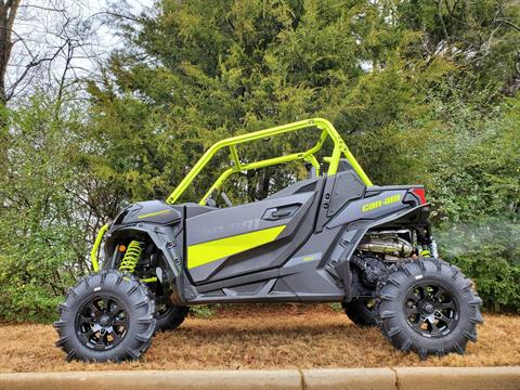 2020 Can-Am Maverick Sport X MR 1000R in Olive Branch, Mississippi - Photo 3