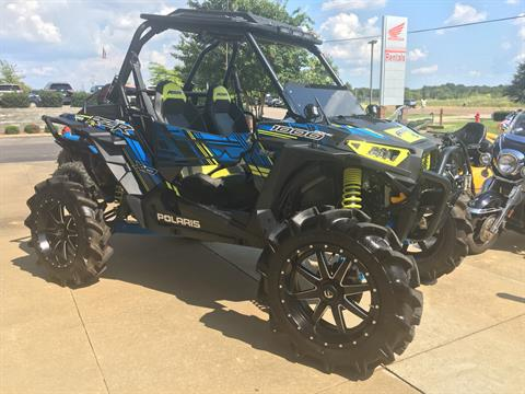 2017 Polaris RZR XP 1000 EPS LE in Olive Branch, Mississippi