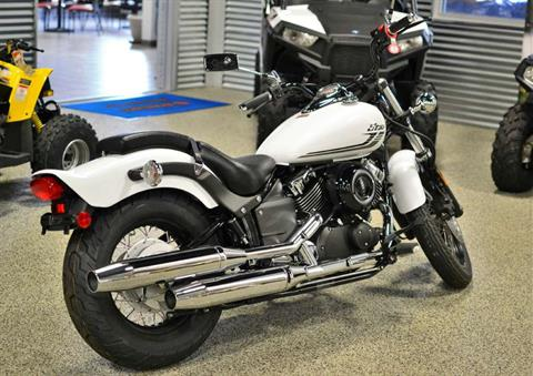 2016 Yamaha V Star 650 Custom in Olive Branch, Mississippi