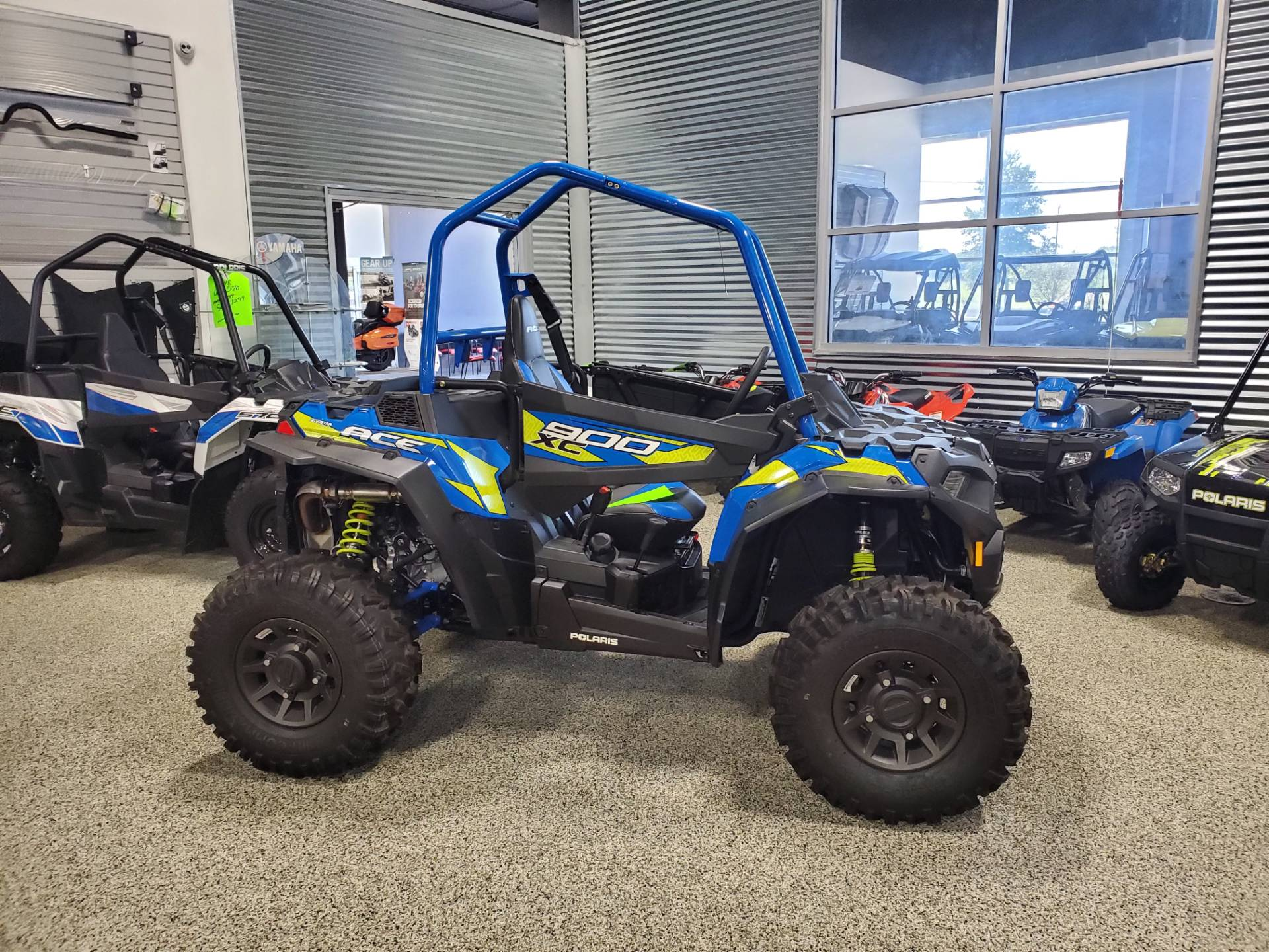 2018 Polaris Ace 900 XC in Olive Branch, Mississippi - Photo 1