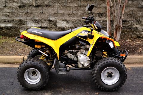 2014 Can-Am DS 250® in Olive Branch, Mississippi