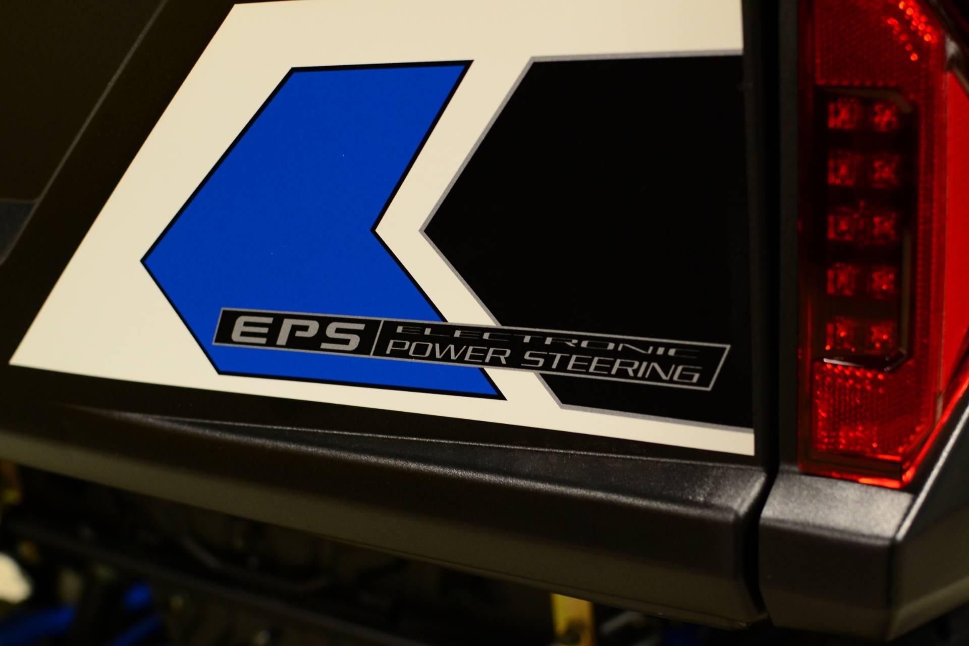 2017 Polaris Ranger XP 1000 EPS in Olive Branch, Mississippi