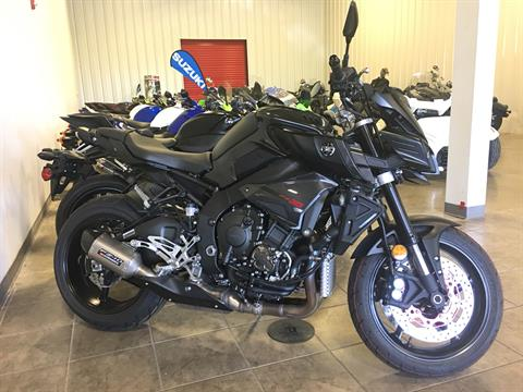 2017 Yamaha FZ-10 in Olive Branch, Mississippi