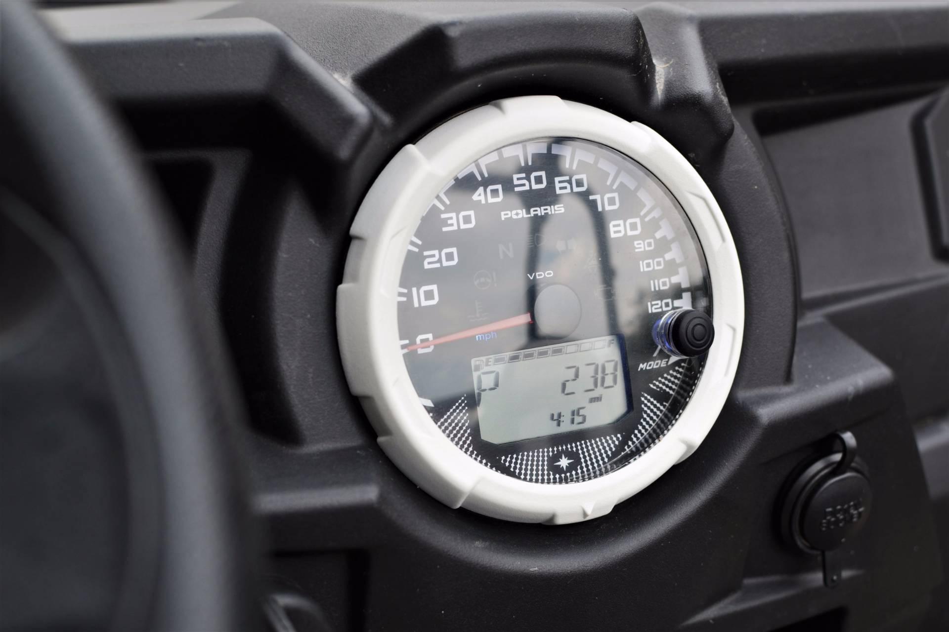 2016 Polaris RZR XP 1000 EPS 9