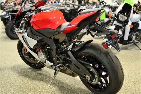 2015 Yamaha YZF-R1 in Olive Branch, Mississippi