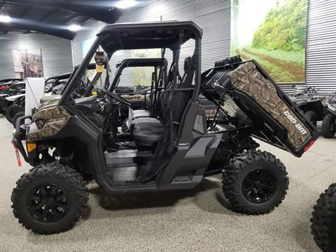 2020 Can-Am Defender Mossy Oak Edition HD10 in Olive Branch, Mississippi - Photo 2