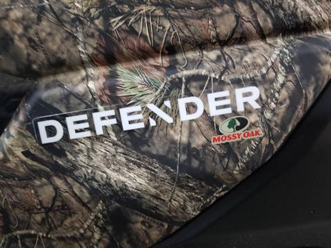 2020 Can-Am Defender Mossy Oak Edition HD10 in Olive Branch, Mississippi - Photo 3