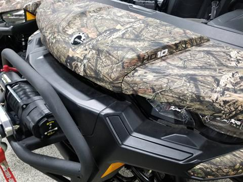 2020 Can-Am Defender Mossy Oak Edition HD10 in Olive Branch, Mississippi - Photo 4