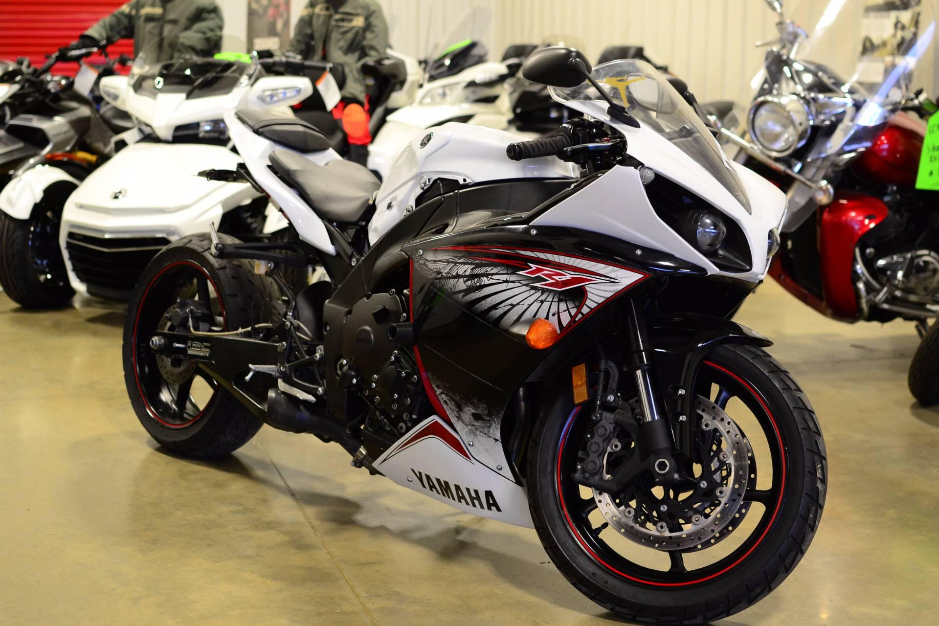2012 Yamaha YZF-R1 for sale 84907