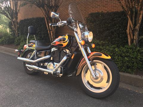 2007 Honda Shadow Sabre™ in Olive Branch, Mississippi