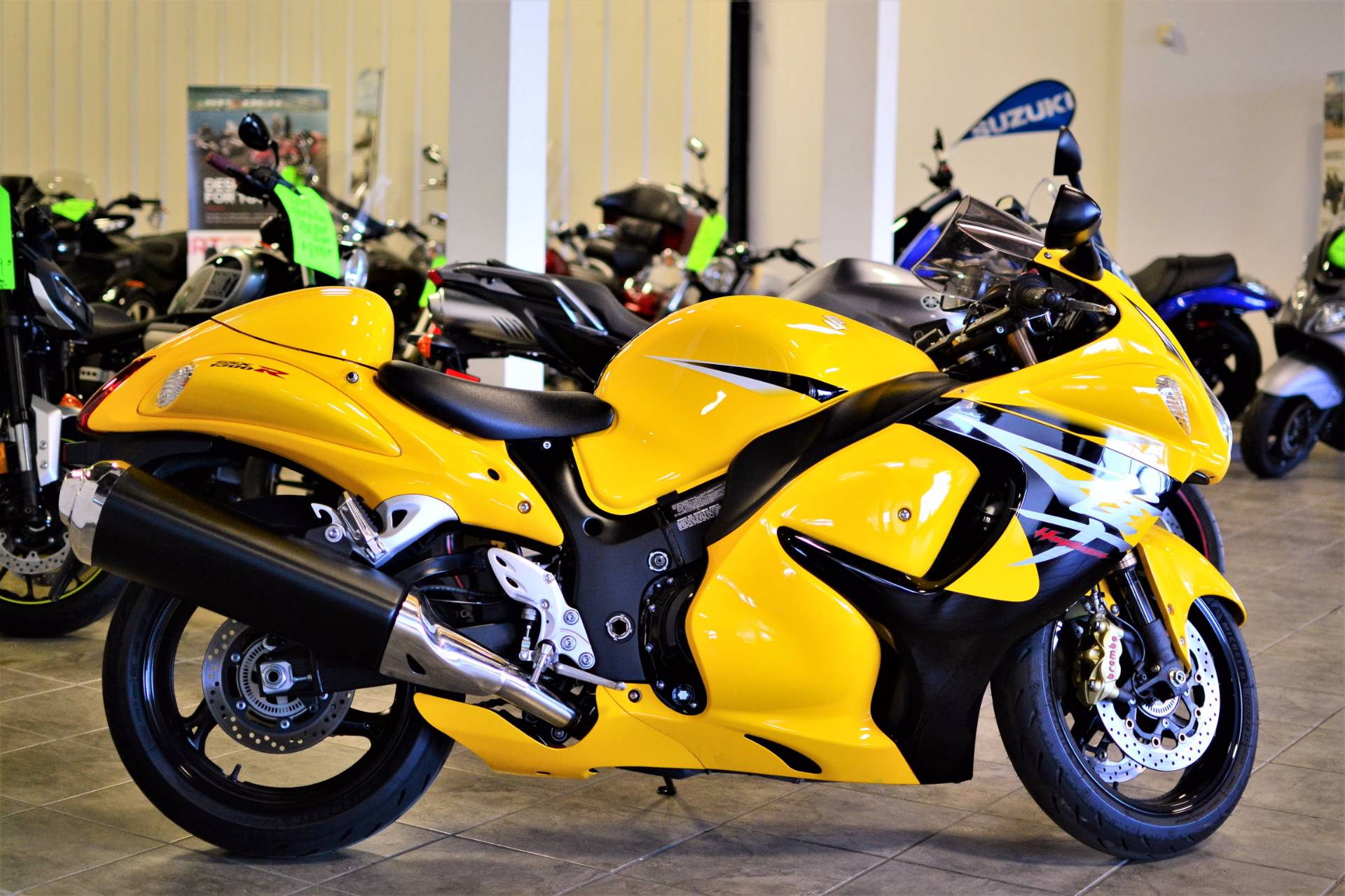 2013 Suzuki Hayabusa Limited Edition for sale 64586