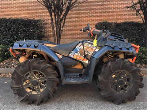 2016 Polaris Sportsman XP 1000 High Lifter in Olive Branch, Mississippi