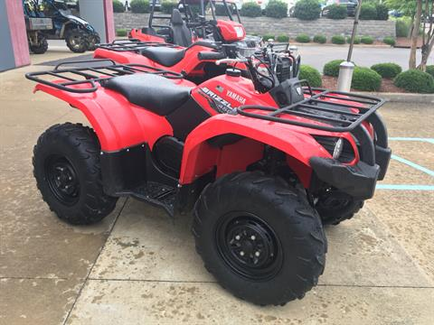 2014 Yamaha Grizzly 450 Auto. 4x4 in Olive Branch, Mississippi