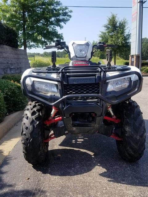 2016 Honda FourTrax Foreman Rubicon 4x4 Automatic DCT EPS Deluxe in Olive Branch, Mississippi - Photo 2