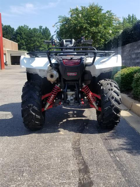 2016 Honda FourTrax Foreman Rubicon 4x4 Automatic DCT EPS Deluxe in Olive Branch, Mississippi - Photo 3