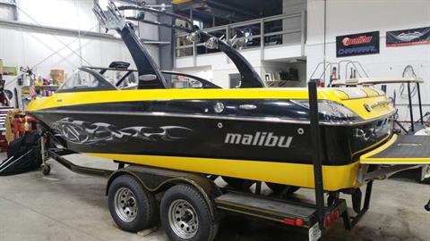 2006 Malibu Wakesetter VLX in Round Lake, Illinois
