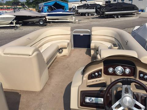 2012 Bennington 2275 GL in Round Lake, Illinois