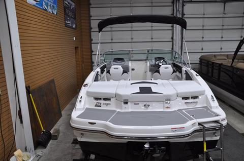 2017 Chaparral 21 H2O Sport in Round Lake, Illinois