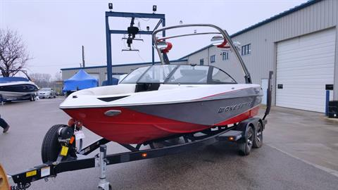 2014 Malibu Wakesetter 20 VTX in Round Lake, Illinois