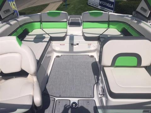 2017 Chaparral 243 VRX in Round Lake, Illinois