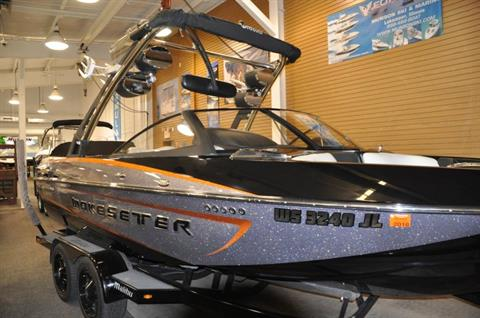 2014 Malibu Wakesetter 21 VLX in Round Lake, Illinois