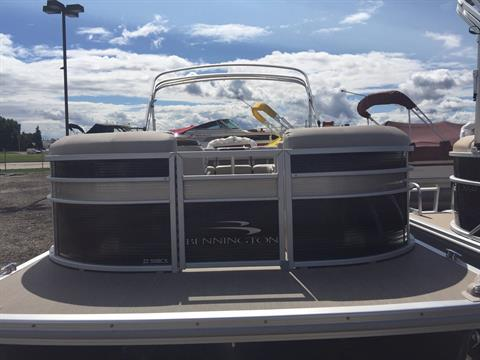2017 Bennington 22 SSRCX in Round Lake, Illinois