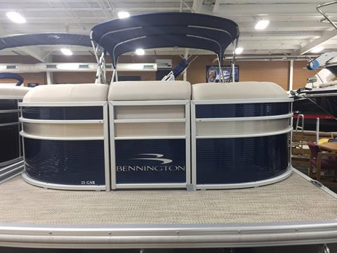 2017 Bennington 25 GSR in Round Lake, Illinois