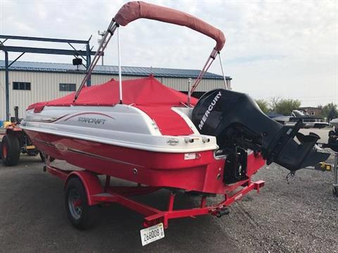 2012 Starcraft Limited 1915 OB in Round Lake, Illinois