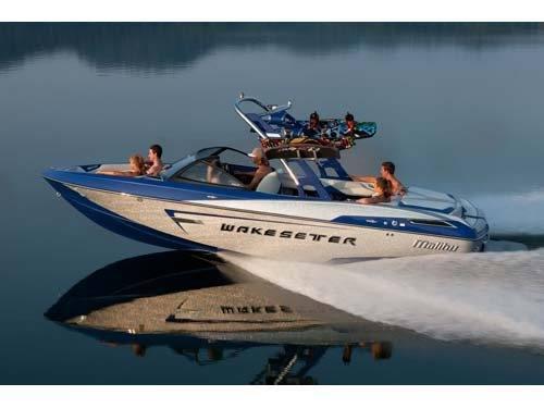 2014 Malibu Wakesetter 23 LSV in Round Lake, Illinois