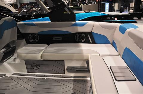 2018 Malibu Wakesetter 23 LSV in Round Lake, Illinois