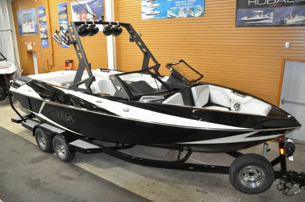 2017 Axis T23 in Round Lake, Illinois
