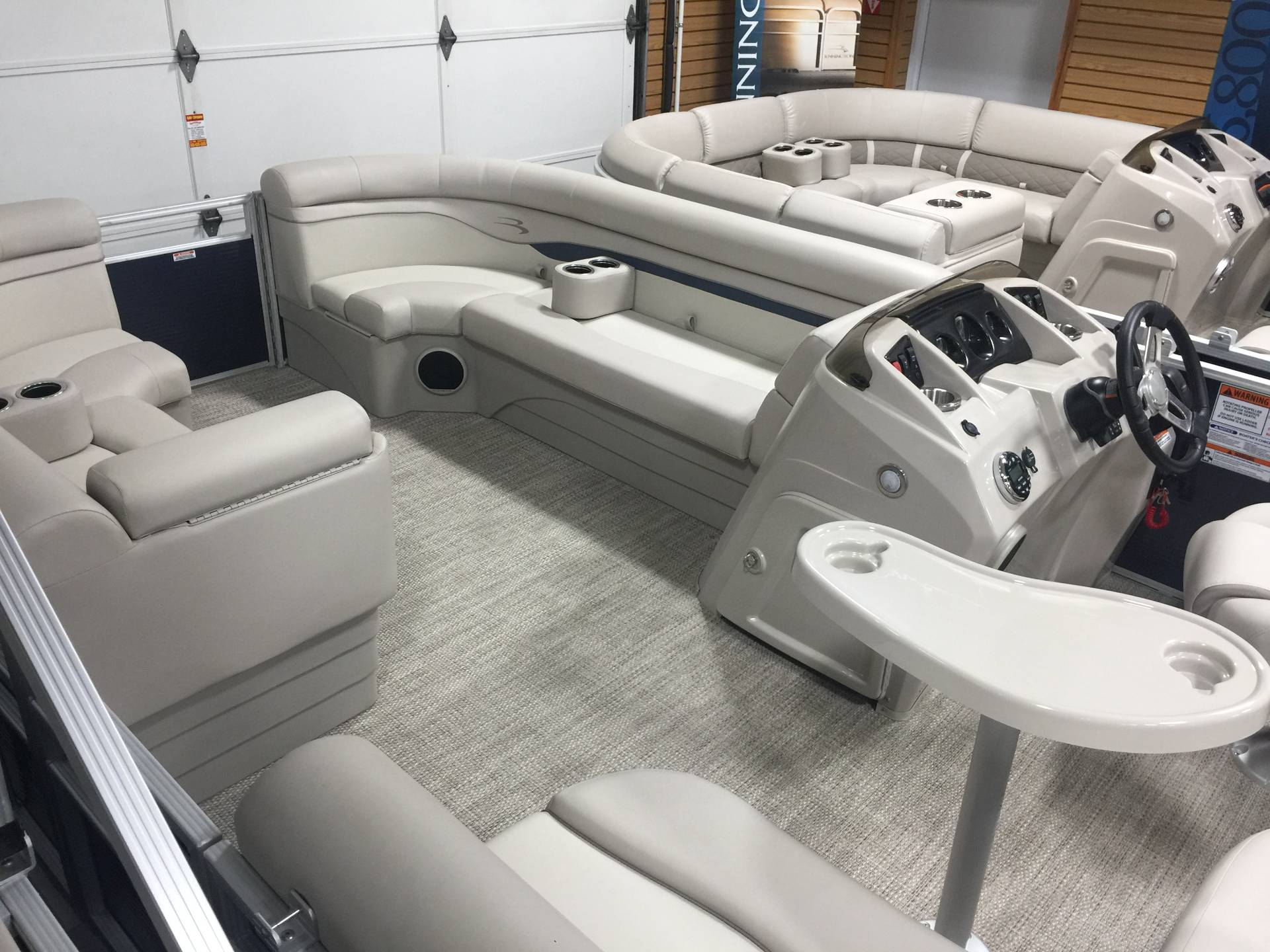 2018 Bennington 22 SSX in Round Lake, Illinois