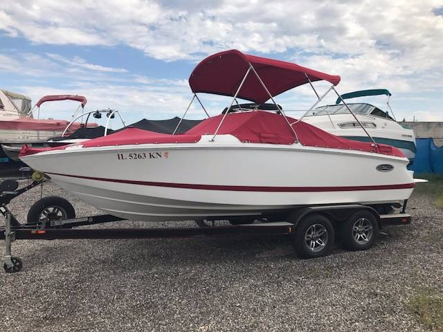 2012 Cobalt 210 BR in Round Lake, Illinois