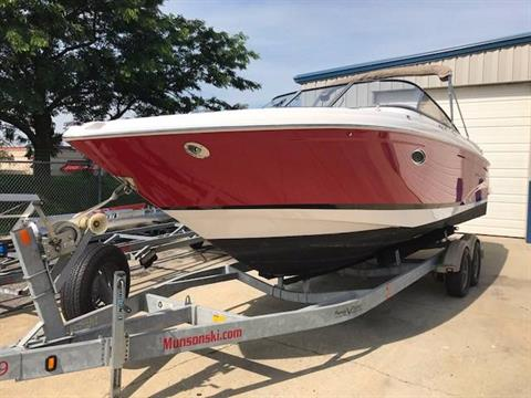 2007 Regal 2700 Bowrider in Round Lake, Illinois