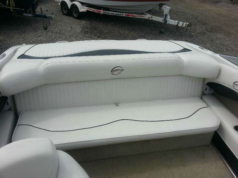 2011 Crownline 18 SS in Round Lake, Illinois