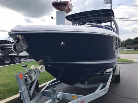 2017 Chaparral 287 SSX in Round Lake, Illinois