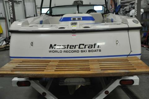 1998 Mastercraft Sportstar in Round Lake, Illinois