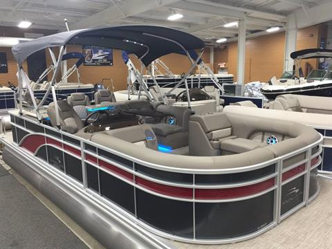 2017 Bennington 24 SBRX in Round Lake, Illinois