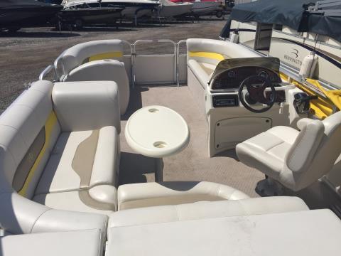 2012 Avalon 19 ft. LS - Cruise in Round Lake, Illinois