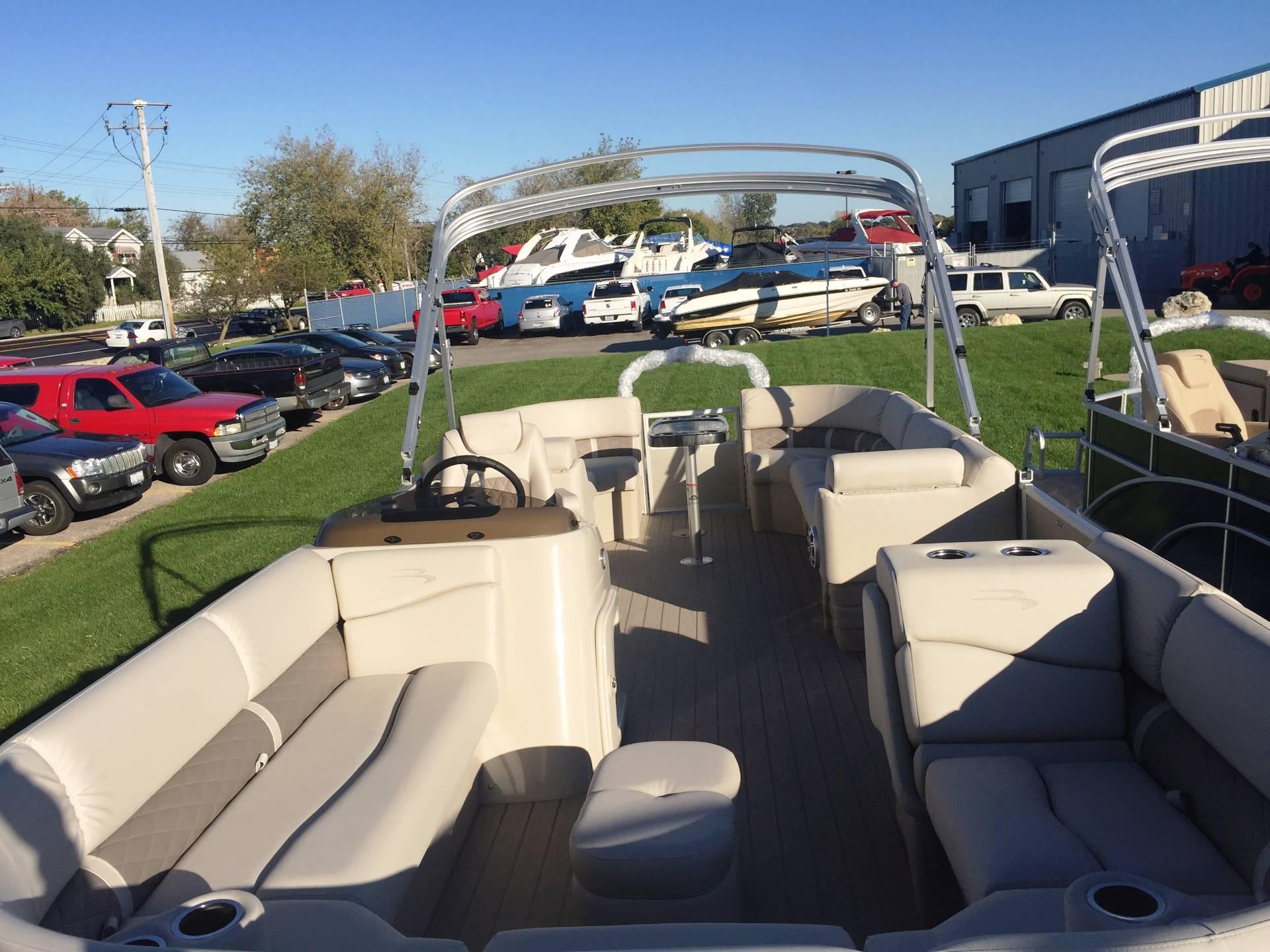 2017 Bennington 24 SSRCX in Round Lake, Illinois