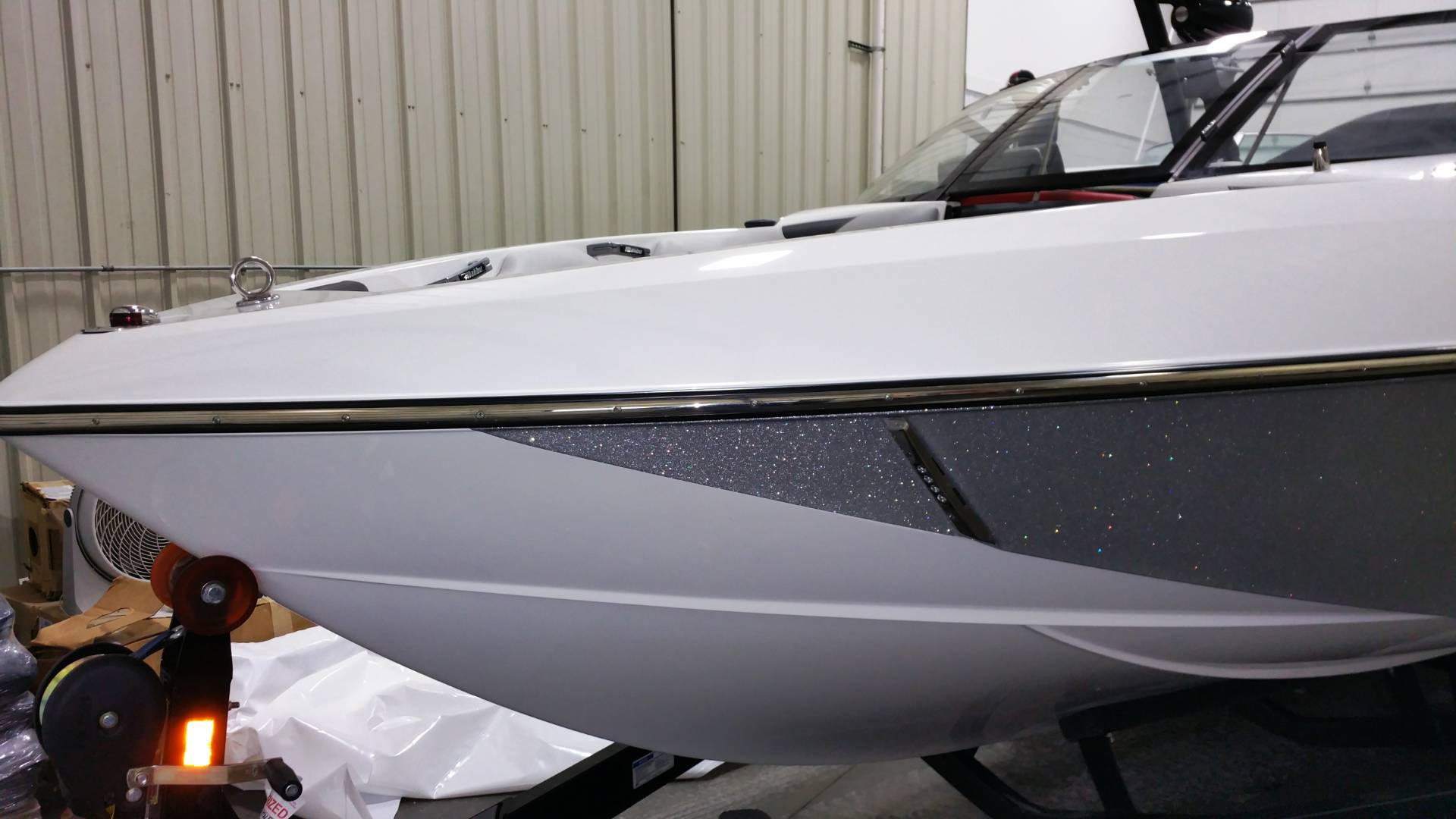 2016 Malibu Wakesetter 22 VLX in Round Lake, Illinois